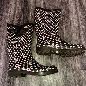 Capelli Of New York Rain Boots
